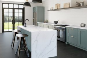 Silestone Eternal Calacatta Gold 2 2