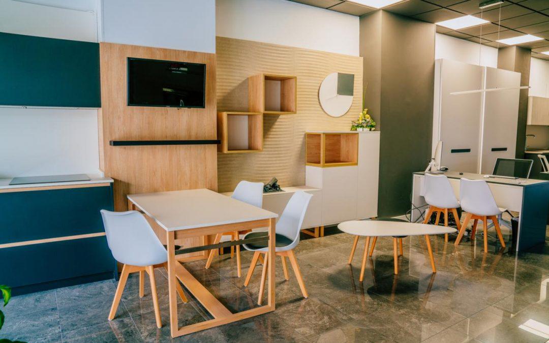 Cocinas modulares Zaragoza : La opción más versátil