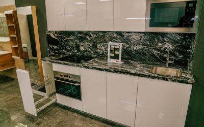 Instaladores de Cocinas en Zaragoza