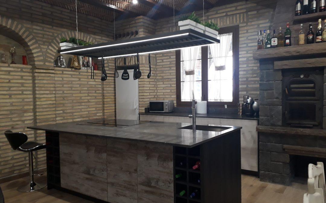 Empresa Reformas de Cocinas en Zaragoza