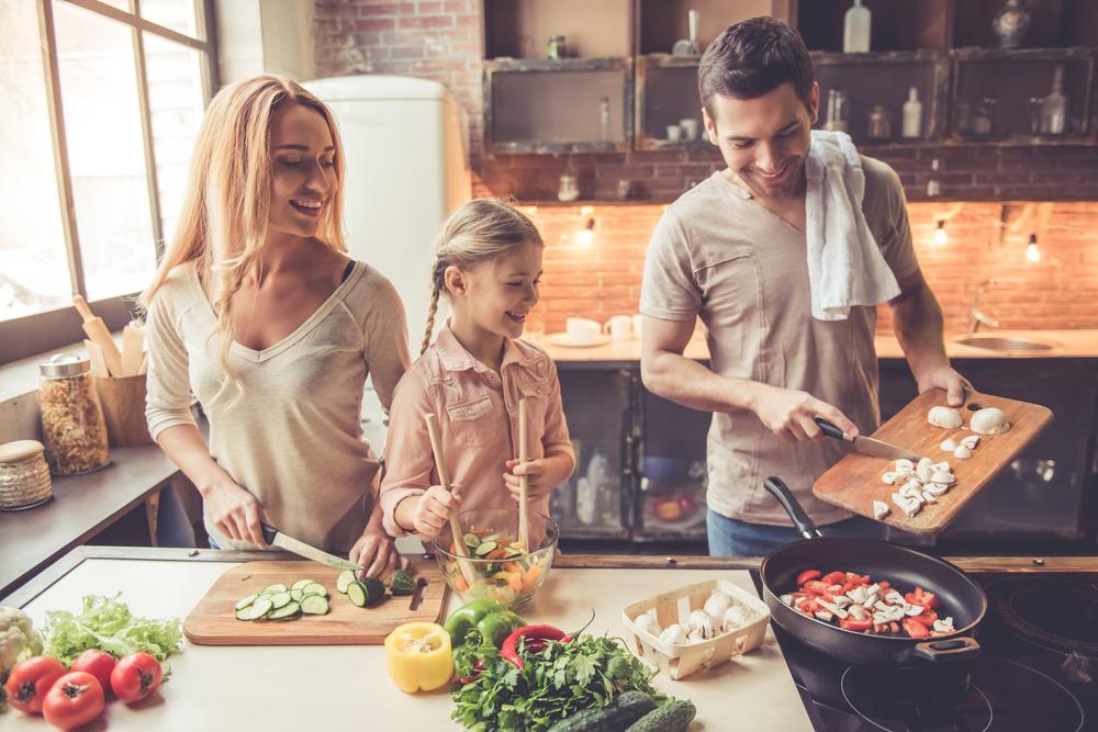 La importancia de la eficiencia energética para ahorrar en su cocina
